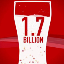 The Economy of Coca-Cola Infographic