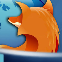 The Evolution of Browsers: Mozilla Firefox Infographic