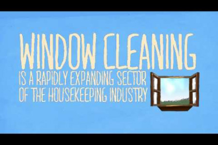The Facts You Didn't Know About Cleaning Infographic