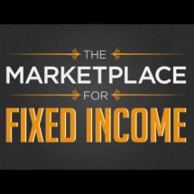 The Fixed Income Market Infographic