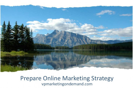 The Four Best  Steps  Go To Market Strategy Infographic