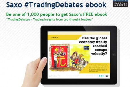 The Future of Trading - #TradingDebates FREE eBook Infographic