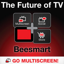 The Future of TV Infographic