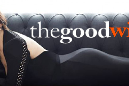 The Good Wife Saison 5, Episode 10- Resume Infographic