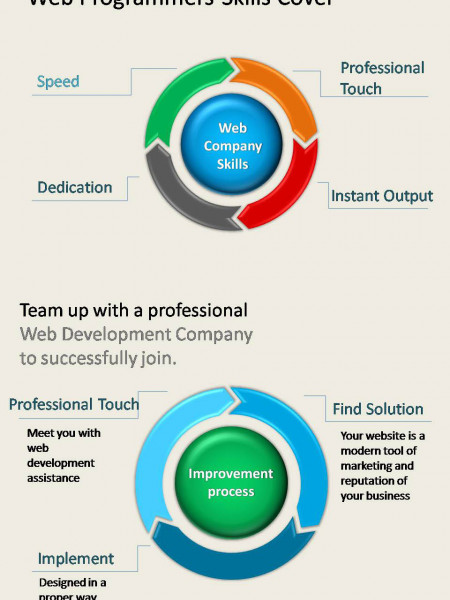 The Importance Services Custom Website Development  Infographic
