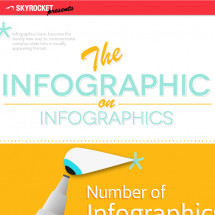 The Infographic on Infographics Infographic
