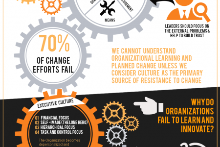 The Management Culture Infographic