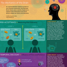 The Mechanics of the Brain Infographic