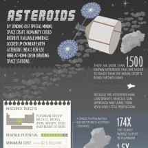 The Next Frontier of Mining Infographic
