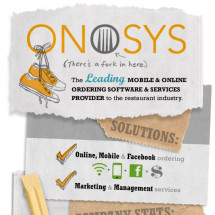 The ONOSYS Story Infographic