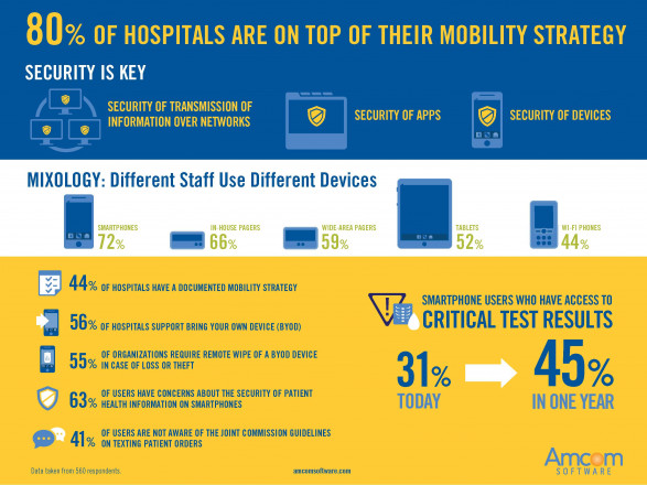 The Role of Mobility Strategies in Healthcare