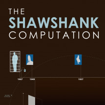 The Shawshank Computation Infographic