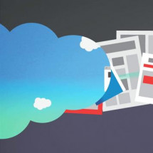 The State of Cloud Computing Infographic