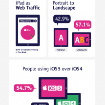 The State Of The Tablet Infographic
