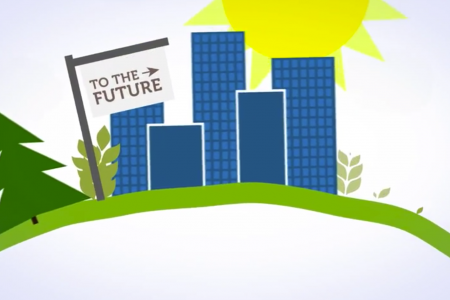The Truth About European Biofuels Infographic