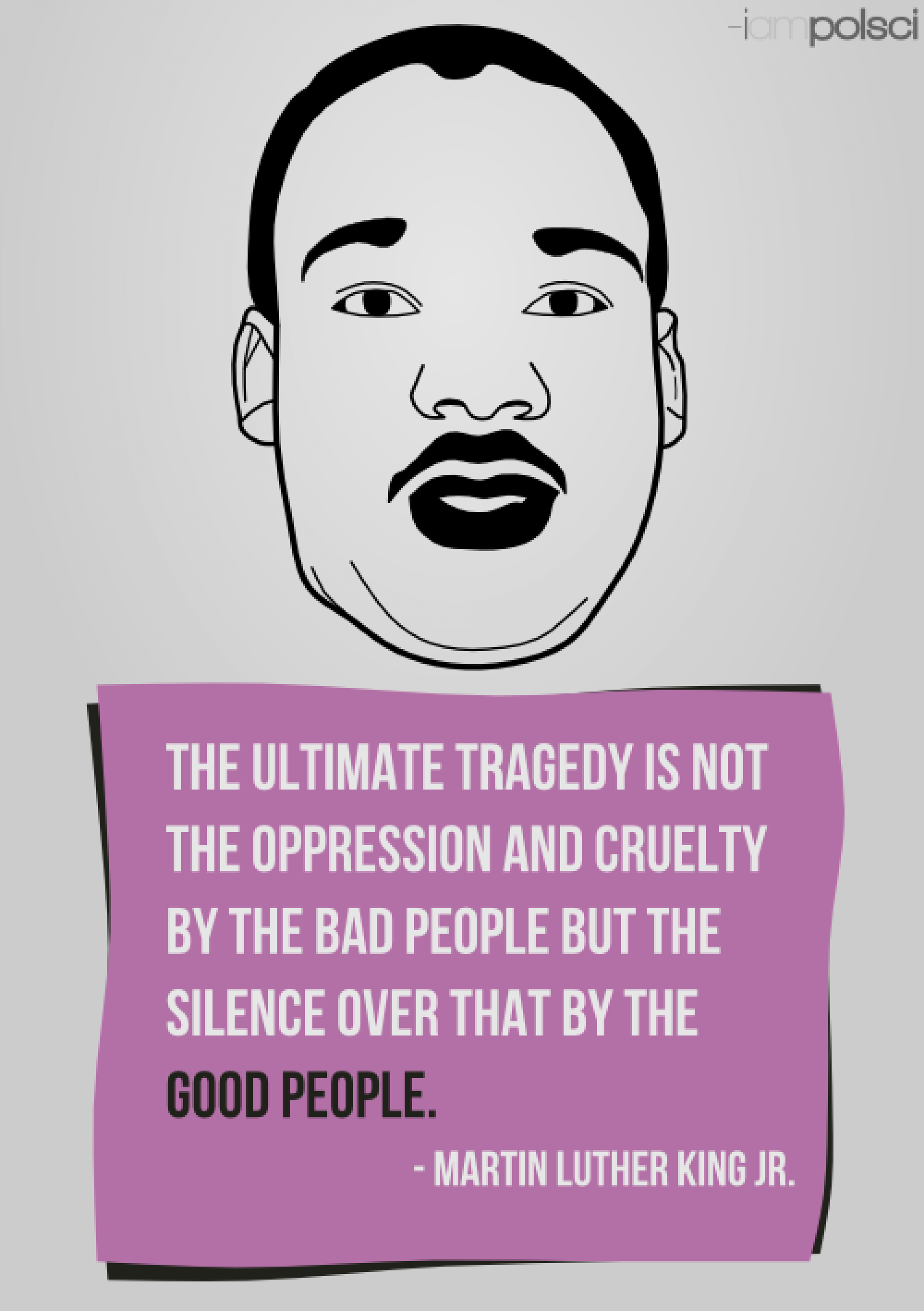 The Ultimate Tragedy Infographic
