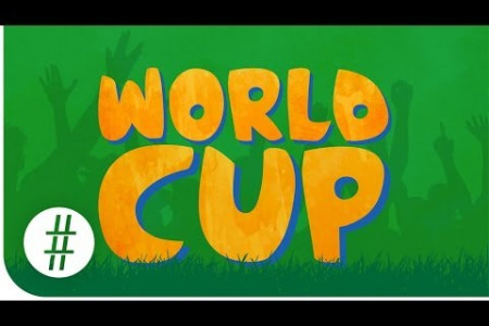 The World Cup In Numbers  Infographic