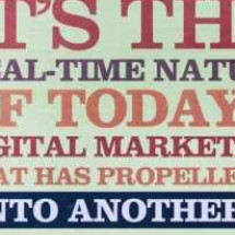 This is Digital Marketing: From Ad Men to Math Men Infographic