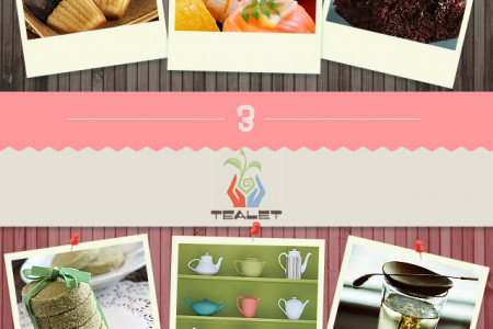 Top 5 food Startups on Pinterest : By Team StartupsFM Infographic