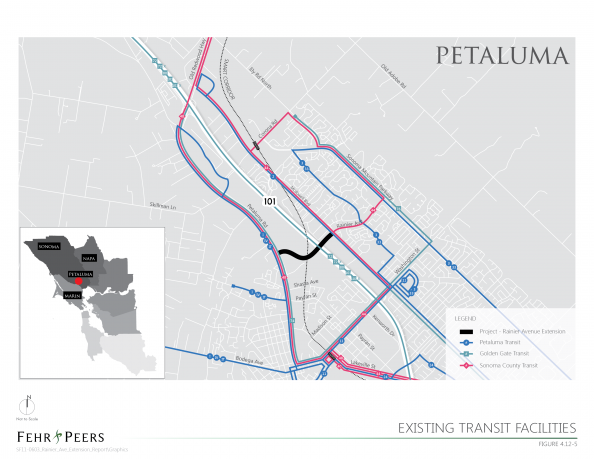 Transit Petaluma Infographic