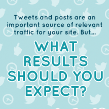 Twitter marketing - What results should you expect? Infographic