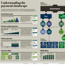 Understanding the Payments Landscape Infographic