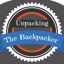 Unpacking the Backpacker Infographic