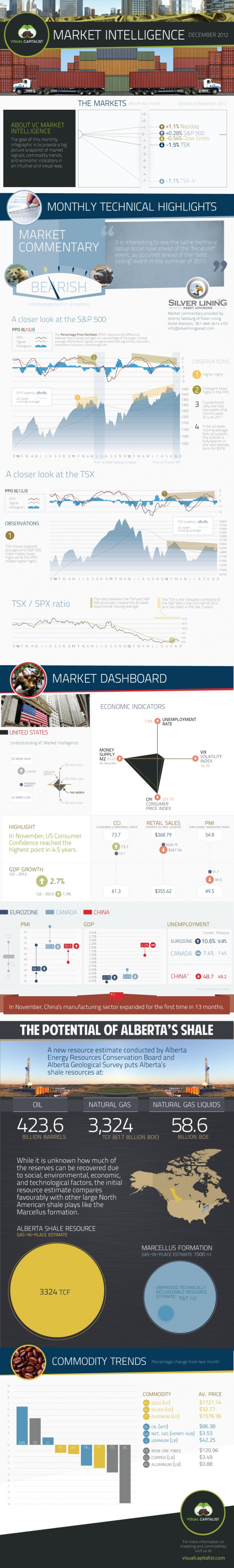 Visual Capitalist Market Intelligence: December