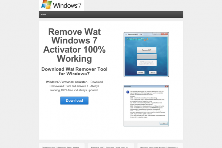Wat Remover Infographic