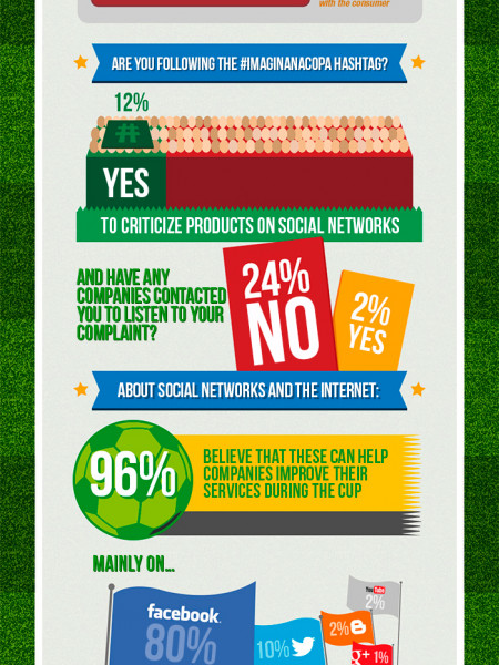 What About During the Cup? Infographic