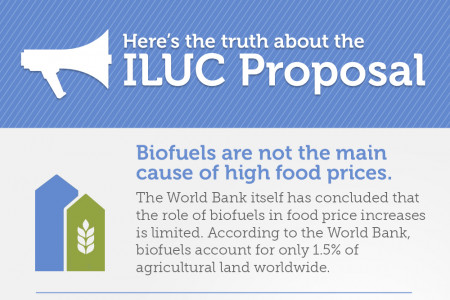 What are Bio Fuels? Infographic
