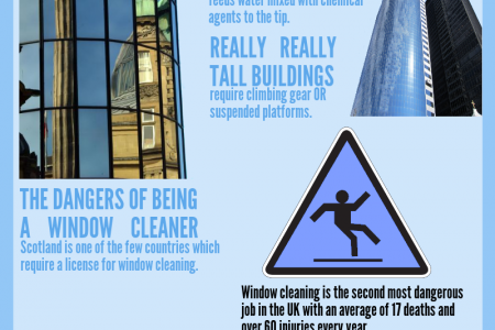 What Do You Have to Know About: Window Cleaning? Infographic