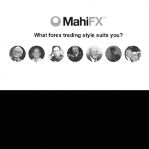 What Forex Trading Style Suits You? - The Position Trader Infographic