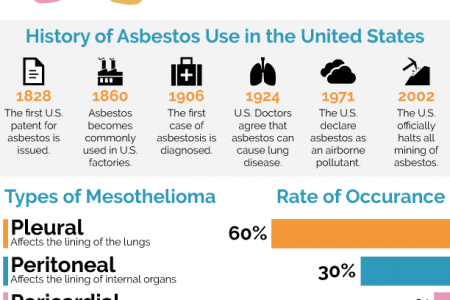 What you need to know about Mesothelioma Infographic