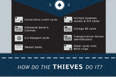 What's in Your Pocket? Protecting Yourself from Identity Theft  Infographic