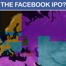 Who Cares About the Facebook IPO? Infographic