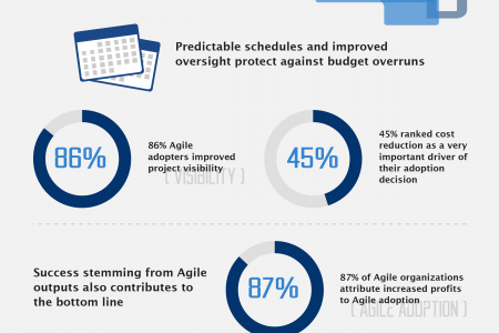 Why Adopt Agile? Infographic