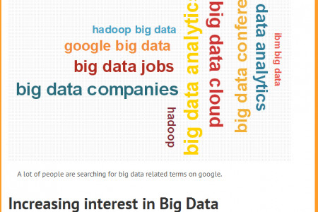 Why Big Data is Next Big Thing? Infographic