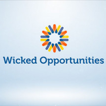 Wicked Opportunities Infographic