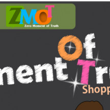 ZMOT ZERO MOMENT OF TRUTH Infographic-Shoppers' Path to  Purchase Infographic